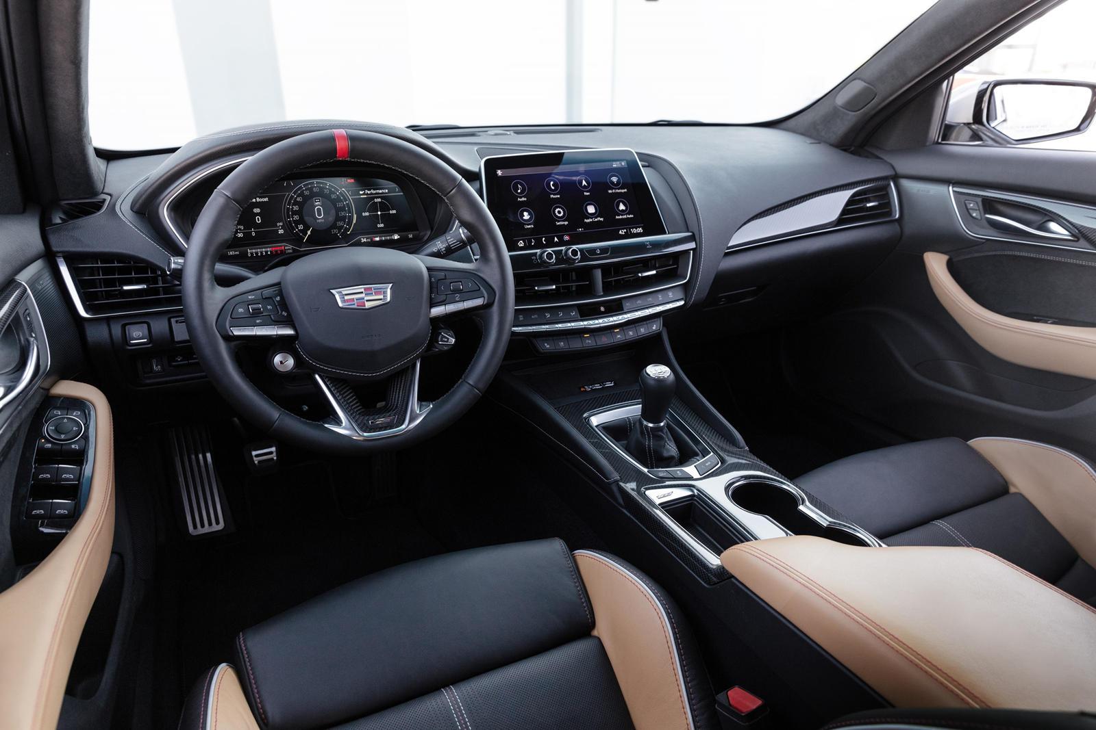 Заглядывая в ближайшее будущее, эти всемогущие Blackwing осенью появятся в дилерских центрах по всей стране, и теперь Cadillac Society узнала, когда начнется производство.