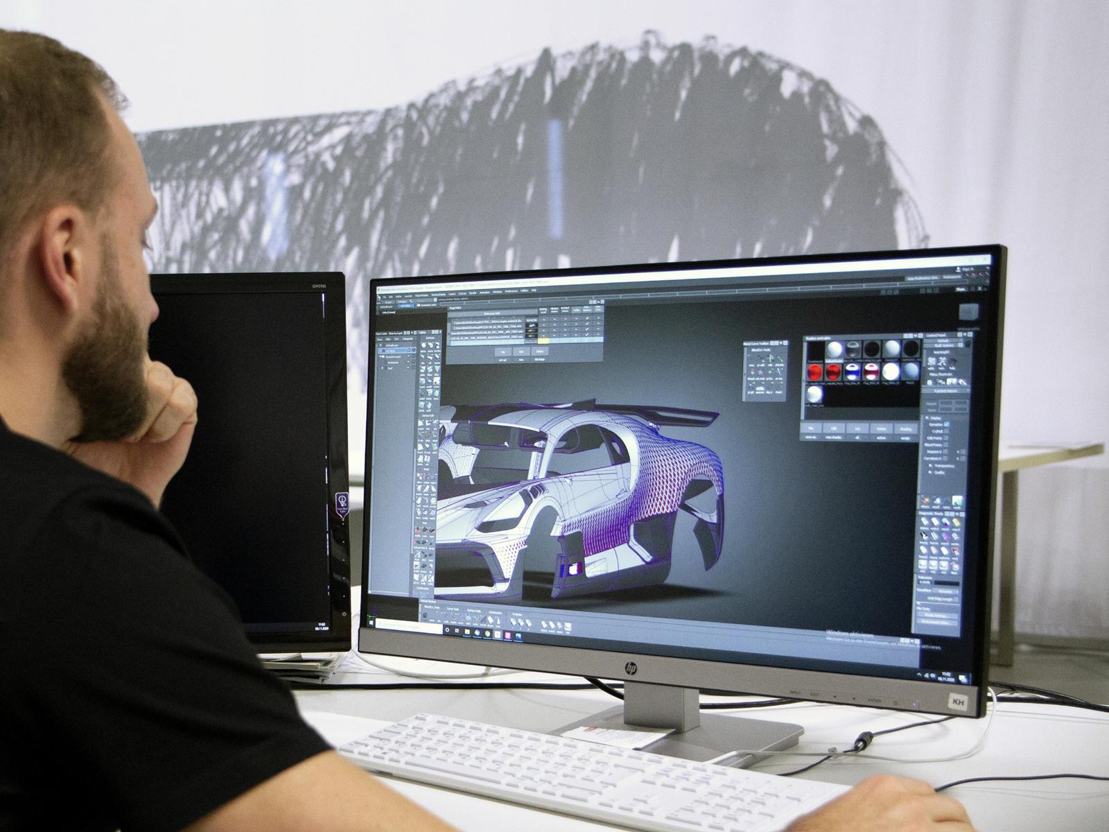 Поставки впечатляющего гиперкара Divo от Bugatti начались во второй половине прошлого года. Как и в случае с более бедными автолюбителями, такими как вы и я, владельцы Divo хотят выделиться из толпы, каким бы эксклюзивным ни был их автомобиль. Но ког