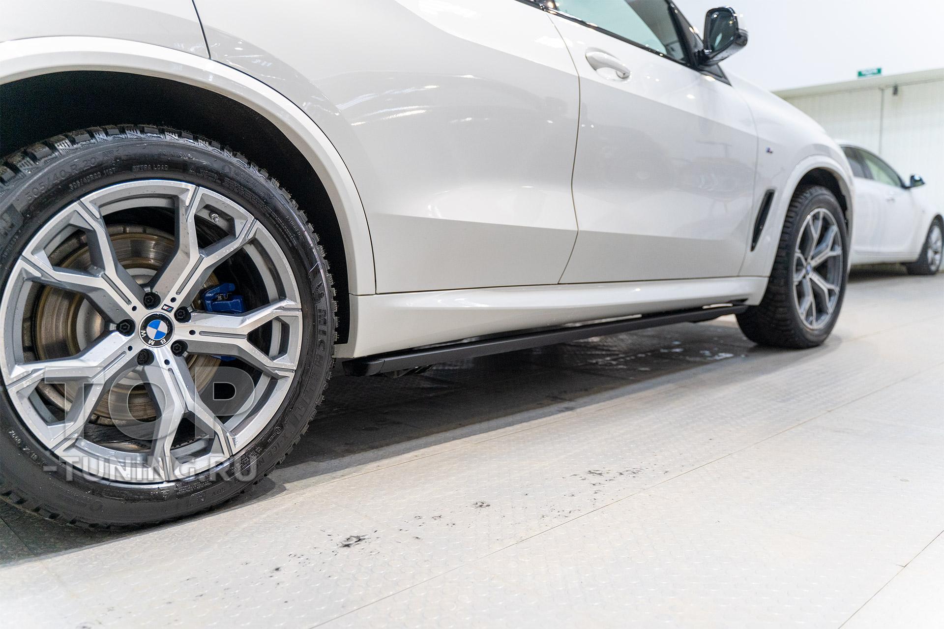 104299 Аксессуары для BMW X5 G05