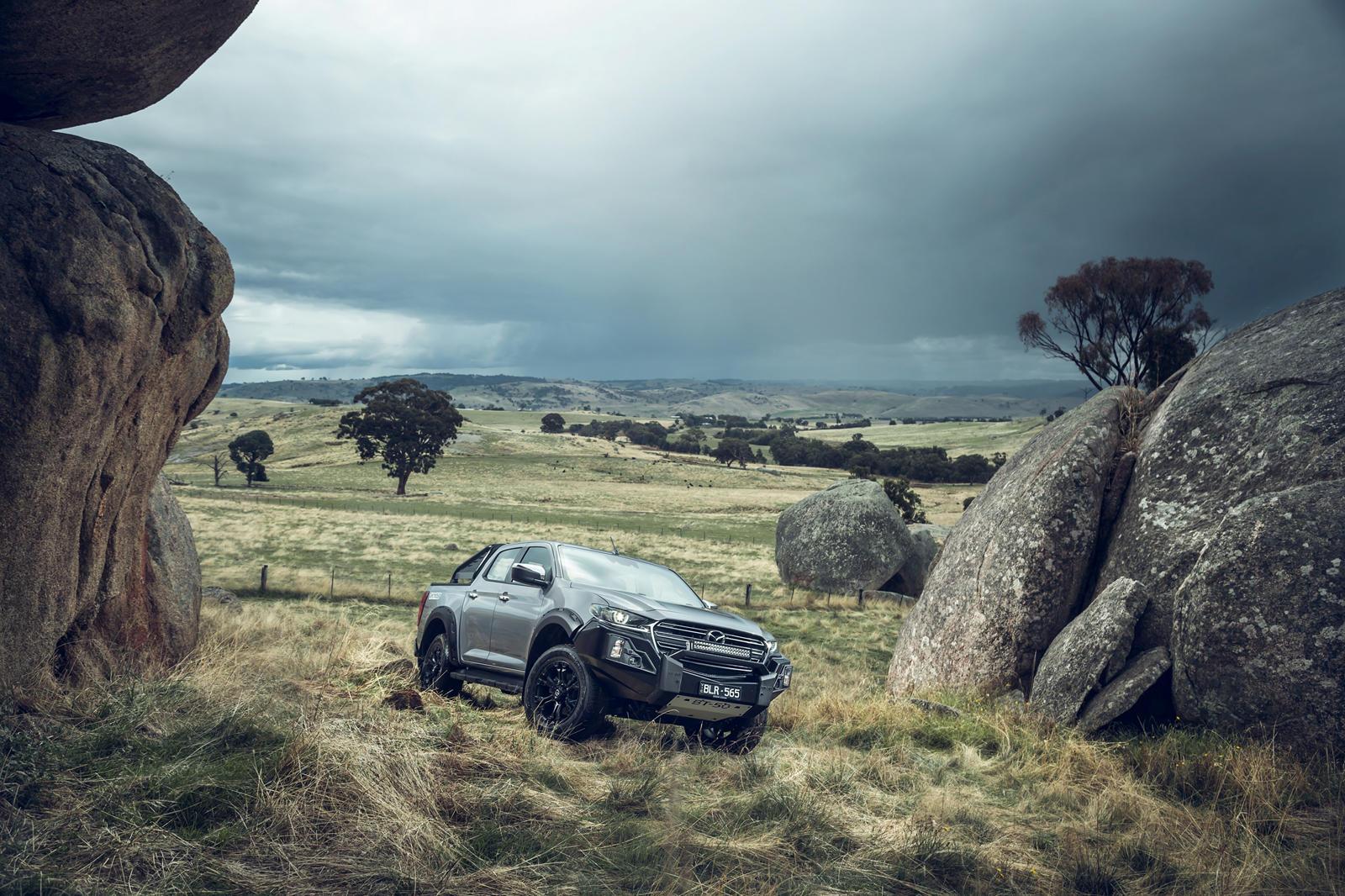 Если вы никогда не слышали о Mazda BT-50, вероятно, это потому, что пикап не продается у вас в стране. Когда-то он был тесно связан с Ford Ranger, но, тем не менее, факт остается фактом: он не рассматривается как жизнеспособное предложение для нашего