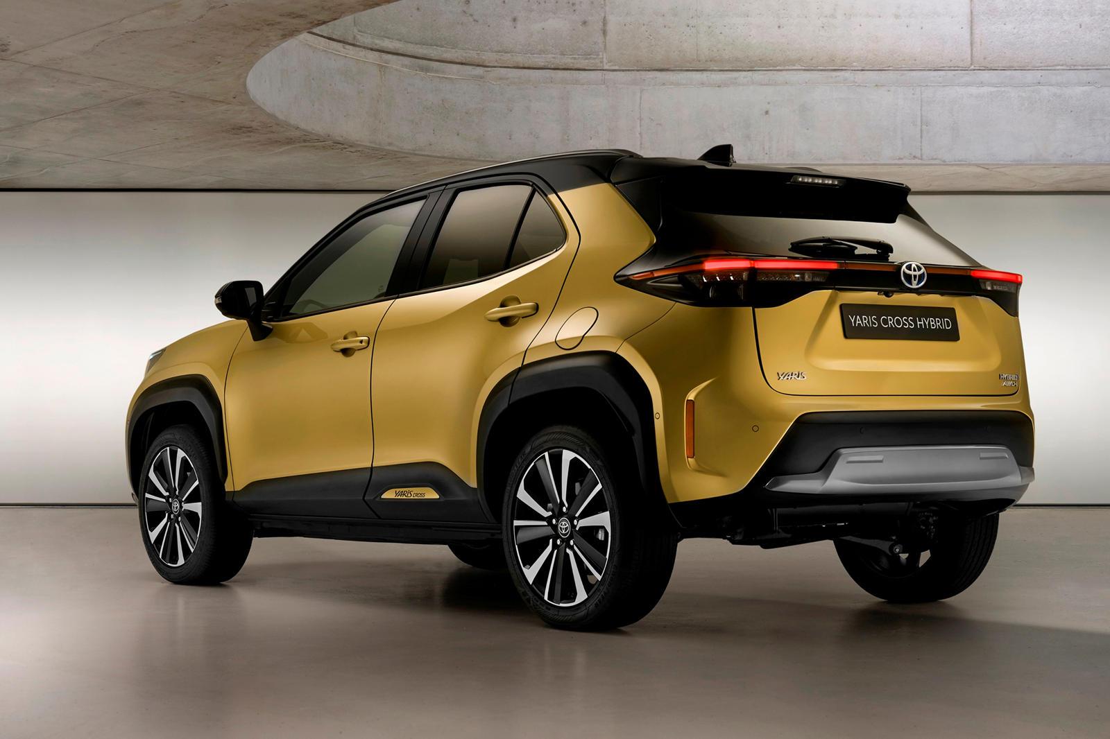 С таким количеством автопроизводителей, предлагающих несколько субкомпактных кроссоверов в своей линейке, кажется странным, что 2021 Toyota C-HR не получила меньшего брата на всех рынках. Такой автомобиль пока существует только в Японии и Европе, и и
