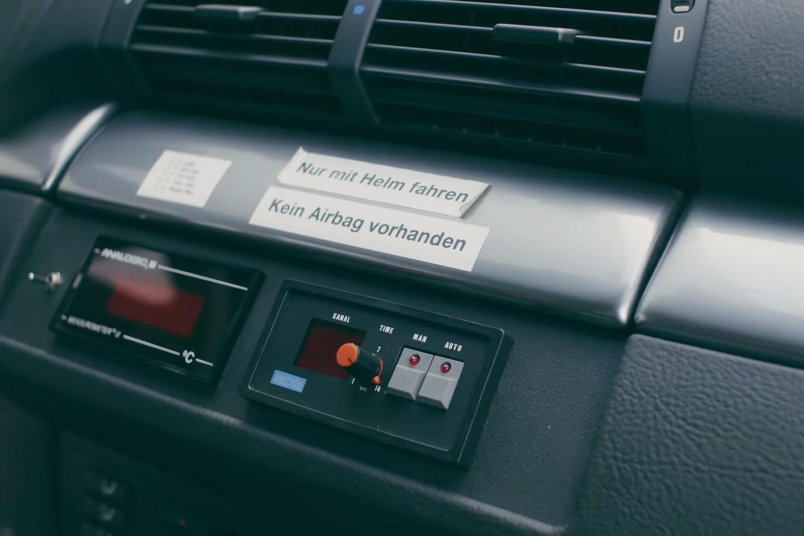 Вы наверняка слышали о многих из них: CSL Batmobile, M1 Procar и, конечно же, всевозможные M3. Но знаете ли вы, что BMW построил уникальный внедорожник X5 с 6,0-литровым двигателем V12 Le Mans мощностью 700 л.с. под капотом? Что ж, это случилось, и э