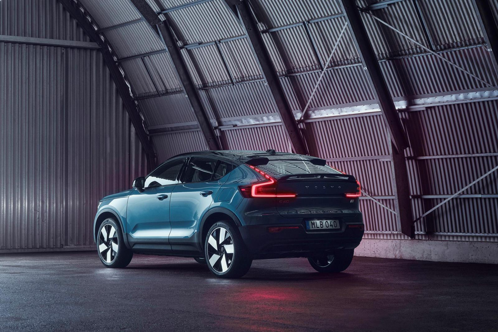 Volvo довольно поздно вступил в игру с внедорожниками-купе, но шведский автопроизводитель может пойти ва-банк с еще большим количеством моделей.