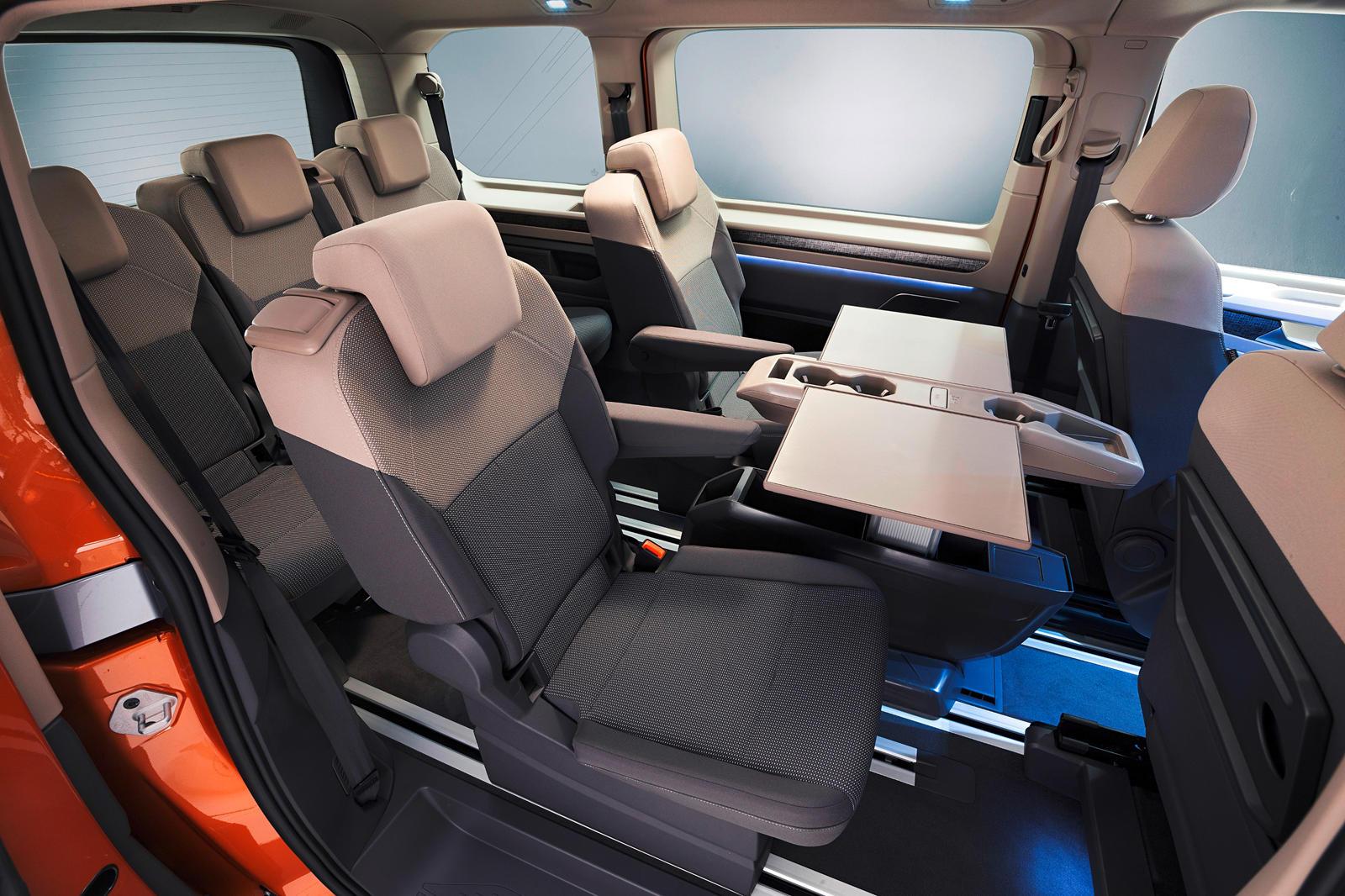 В наши дни люди в основном предпочитают большие внедорожники, такие как 2021 Volkswagen Atlas, но еще в 2008 году немецкий автопроизводитель предложил минивэн под названием Routan. Routan был просто обновленной версией Chrysler Town&Country, поэтому