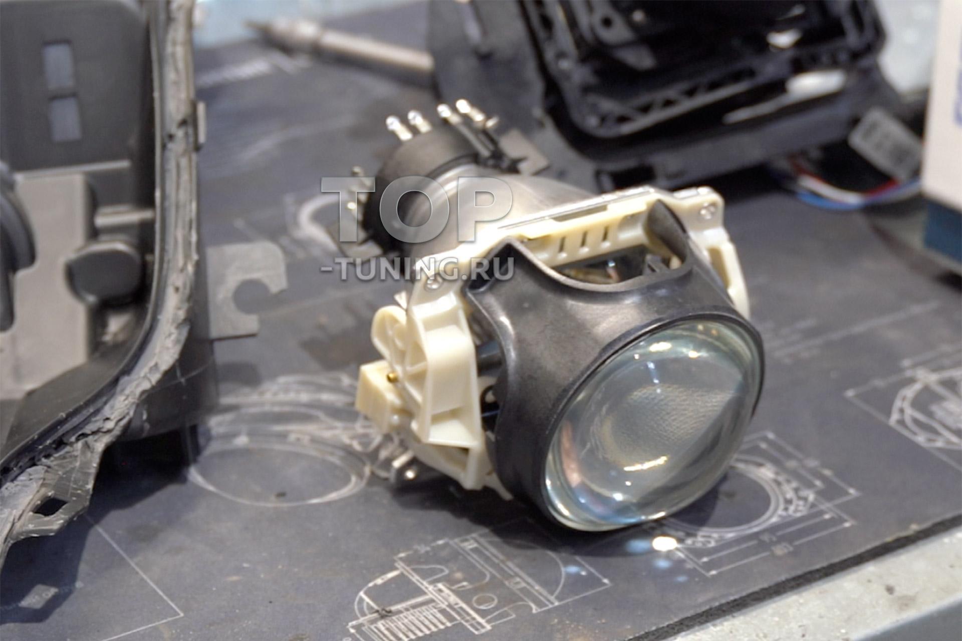 Плохой свет фар в Рендж Ровер 4 - Причина, обзор и способы решения