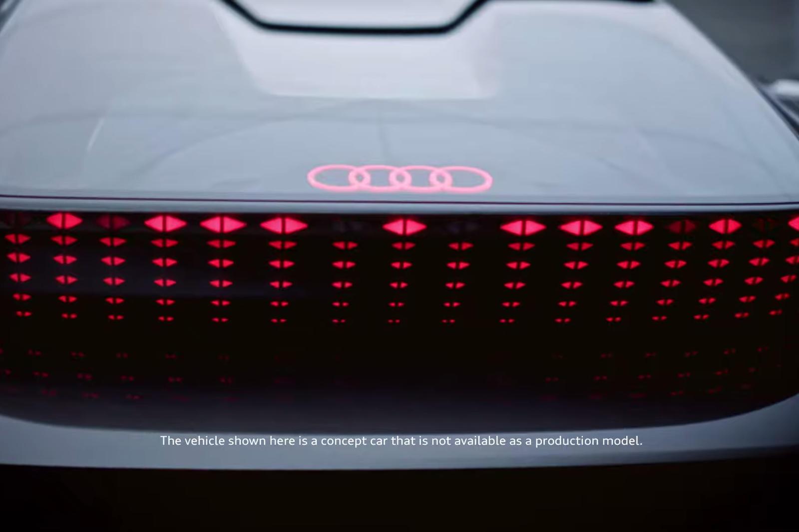 Horch был членом Auto Union до того, как компания превратилась в то, что мы сегодня знаем как Audi.