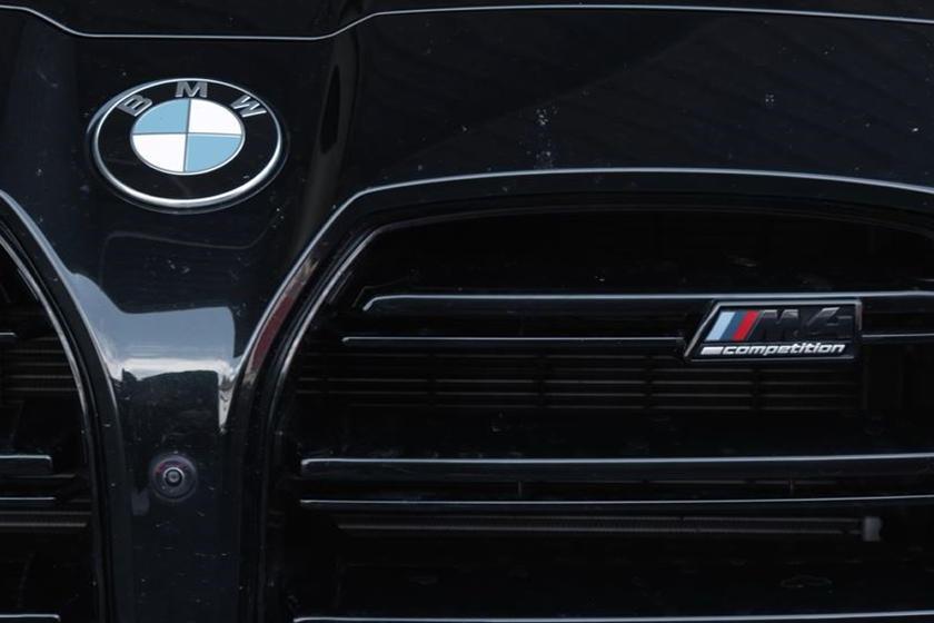Высокие динамические характеристики служат хорошим предзнаменованием для будущих высокопроизводительных версий M4, таких как M4 CSL.