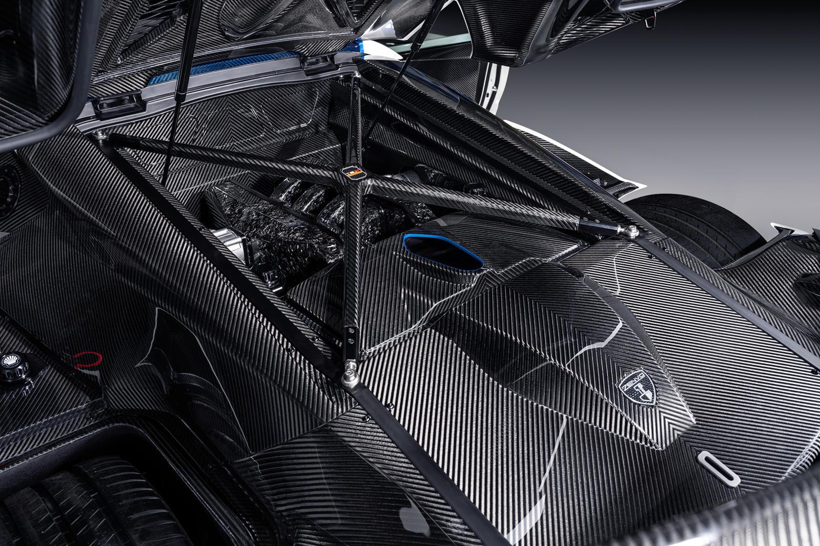 Однако Zenvo стремится сделать больше, чем просто выпустить новый автомобиль.