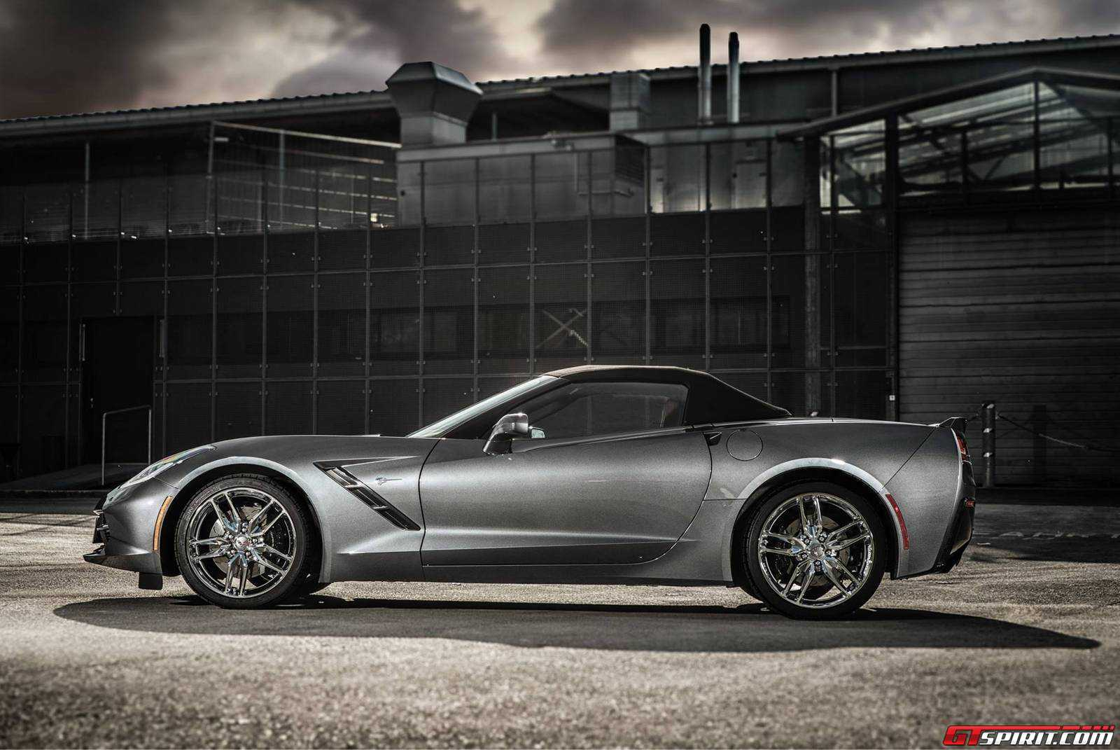 Corvette C7 OCT Tuning