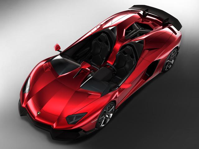Lamborghini планирует Special Edition в честь своего 50-летия