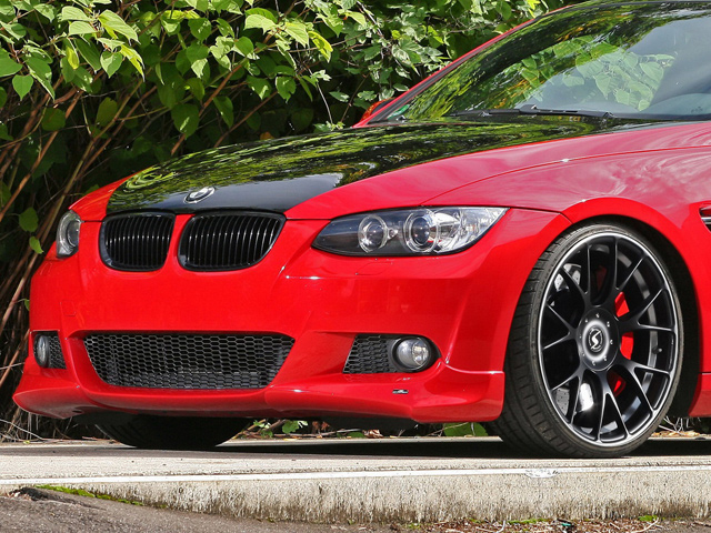 BMW 3 серии от Tuning Concepts