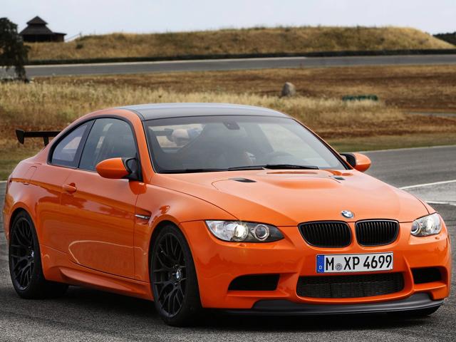 BMW планирует соперника AMG Black Series?