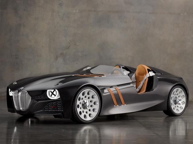 Лучшие концепты от BMW