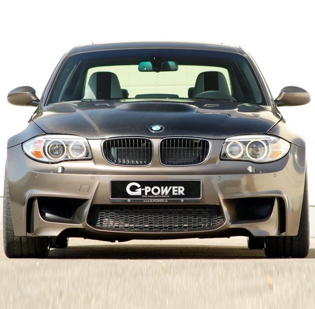 Самый быстрый BMW M1 в мире