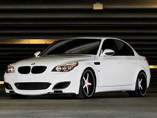 BMW M5 от K3 Project и Soho Imports