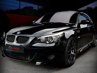 BMW M5 E60 от Vilner Studio