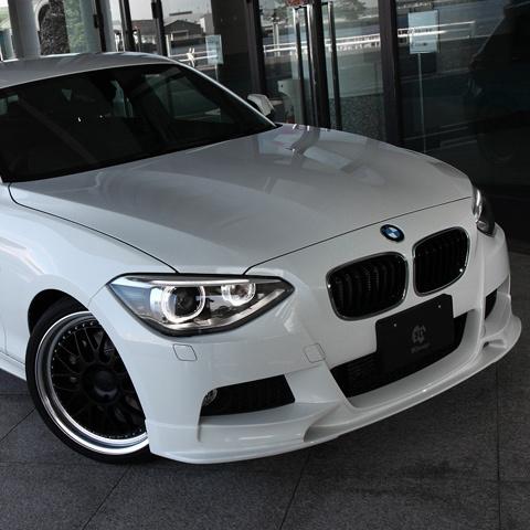 BMW 1 серии от 3D Design