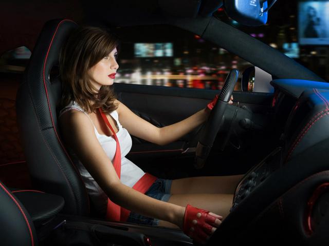 Nissan GT-R China Edition от Vilner