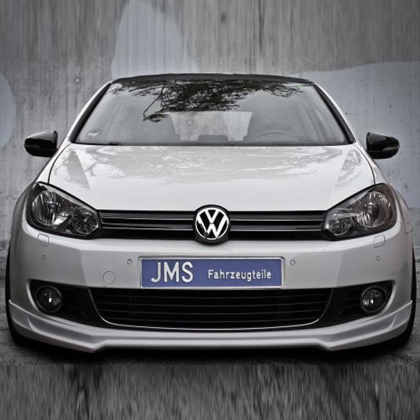 Volkswagen Golf от JMS Tuning