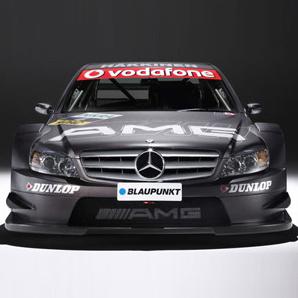 Mercedes и Nissan примут участие в серии V8 Supercars