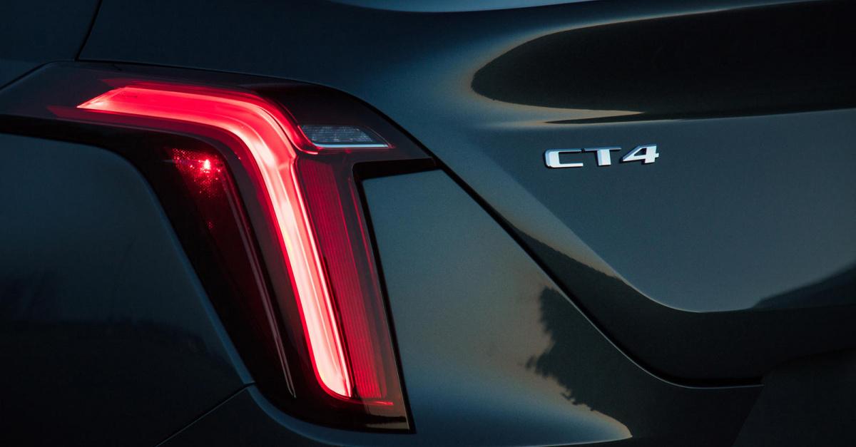Cadillac CT4 является частью плана Cadillac по возобновлению своих претензий в качестве компетентного производителя автомобилей класса «люкс», и, поскольку компания выпускает смелые новые дизайны и обещает быть максимально дальновидными, дела у бренд
