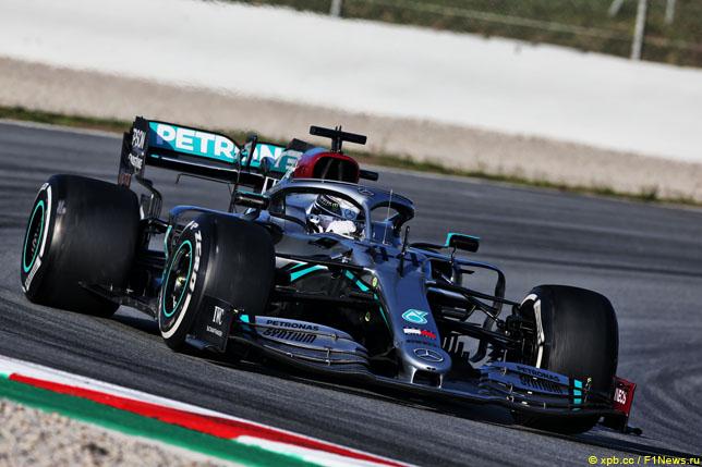 Mercedes-Benz готов пойти на компромисс в отношении будущих правил двигателей Формулы-1, чтобы облегчить Volkswagen Group выход в автоспорт, заявил журналистам на Гран-при Италии глава автоспортивного подразделения и босс команды F1 Тото Вольф.