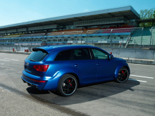 Обвес PP1 ICE (комплект) Тюнинг Audi Q7