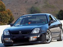 456 Пороги - Обвес Mugen на Honda Prelude 5