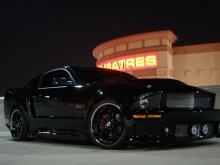 Обвес на Ford Mustang Eleanor (SERVINI) C500.