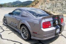 506 Спойлер - Обвес Eleanor на Ford Mustang 5