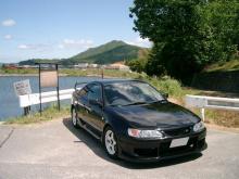Пороги Бомекс - тюнинг Toyota Levin / Trueno, кузов AE111
