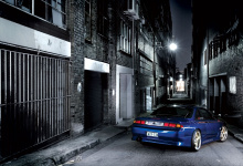 629 Обвес Origin Aggressive на Nissan Silvia S14