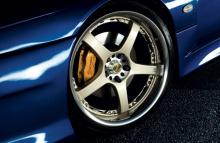 624 Пороги - Обвес Origin Aggressive на Nissan Silvia S14