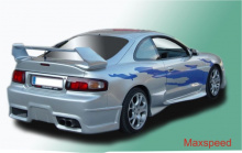 Обвес Atom - Тюнинг Toyota Celica ST202