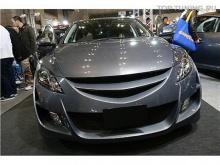 Новый обвес Auto Exe, тюнинг Мазда 6 (2 поколение).