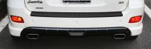 1596 Обвес Bliss Razor на Hyundai Santa Fe 2 (CN)