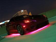Обвес Carzone Mk1 на Toyota Celica T23.