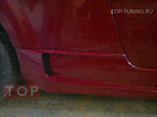 Обвес Atom GT-R на Audi TT (8N) - цена 15000 руб.