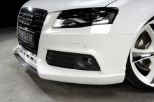 Комплект тюнинг обвеса для Audi A4 (S4) B8 Rieger