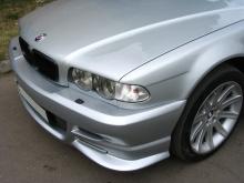 Обвес Seidl - Тюнинг BMW E38.