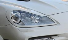 Аэродинамический тюнинг обвесMagnum 2для Porsche Cayenne стиль Tech Art.