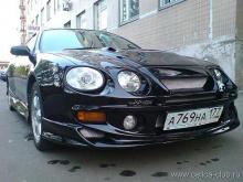 Обвес - Тюнинг Тойота Селика GT-Four ST205 Варис Экстремор.