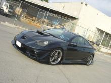 Обвес Veilside GT FF, тюнинг Toyota Celica GT ST230