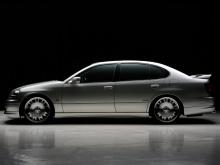 Обвес WALD - Lexus GS 300 (второго поколения) / Toyota Aristo 2.