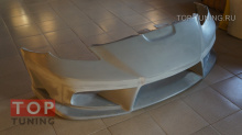 Новинка! Передний бампер Bomex на Toyota Celica T 230.