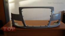 Передний бампер на Audi TT (8N) из комплекта аэродинамического обвеса Atom GT-R