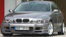 861 Передний бампер Seidl на BMW 5 E39