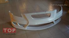 Передний бампер - Обвес TRD (Toyota Racing Development) для Тойота Селика (кузов Т23):