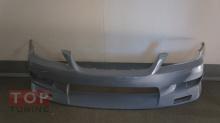 Передний бампер Обвес- Elixir - Тюнинг Toyota Altezza / Lexus IS200.
