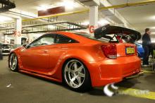 Пороги - Обвес APR New, Тюнинг Toyota Celica T23